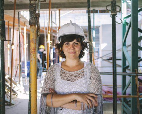 Laura Baquero