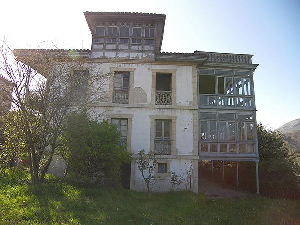 palacio en venta en asturias